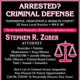 Stephen Zuber