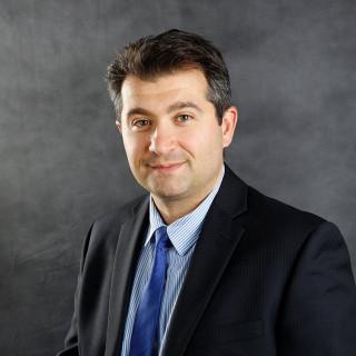 Eugene Bykhovsky