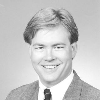 Eric Crandall
