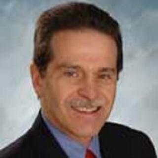 Merwyn Jay Miller