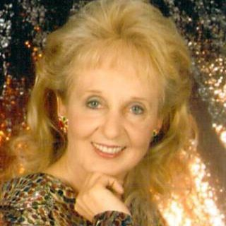 Patricia Joan Johnson
