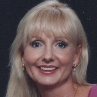 Vicki Booth Wilson