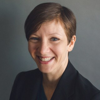 Rebecca Niburg