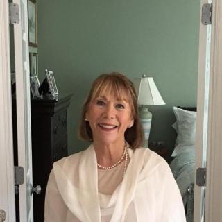 Christine Marie Thompson