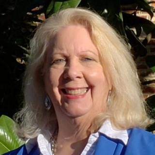 Carol Anne Armstrong