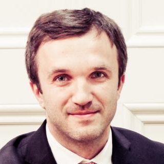 Sergei Semirog