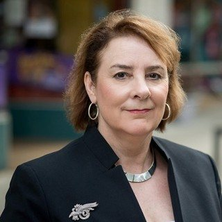 Heidi Stewart