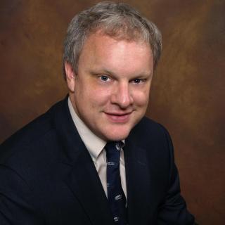 Brian Patrick Murphy