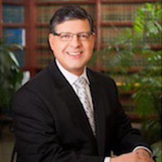 David Blaise Rao