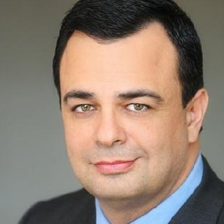 Nader Zargarpour