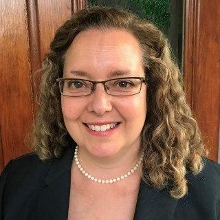 Elizabeth Silverberg
