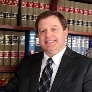 Anchorage Personal Injury Lawyer Douglas Johnson
