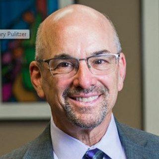 Gary Brandt Pulitzer