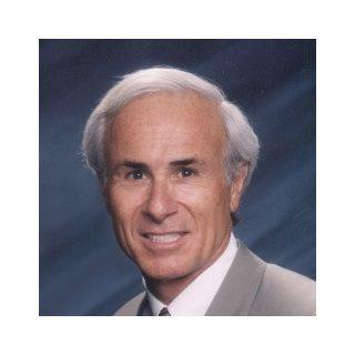 Barry Joseph Wishart