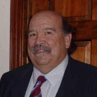 Ernest Frank Marquez