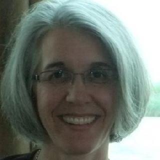 Ann Joyce Atkinson