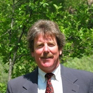 Brian Donald Smith