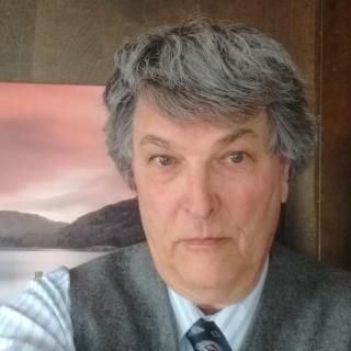 Roy Keswick Farber