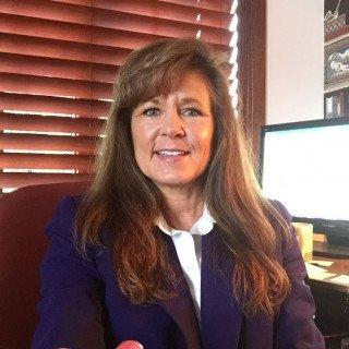 Tracy Stoneman