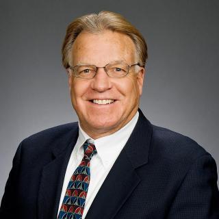 Mark P. Miller