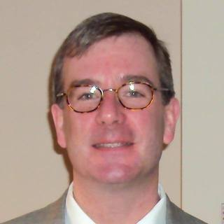John Palmer Waters