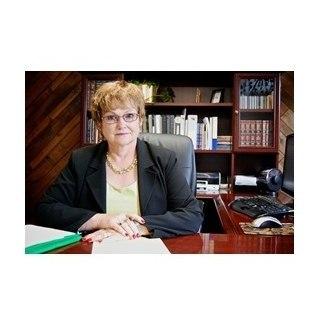 Patricia Marrison