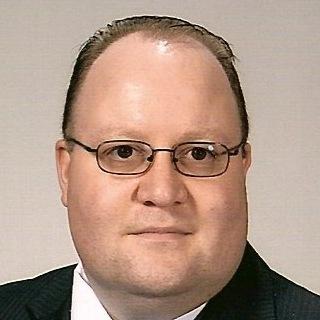 Garth William Beck Esq