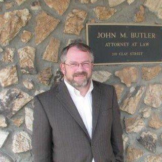 John M. Butler Esq