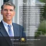 Jeffery Robinette Esq