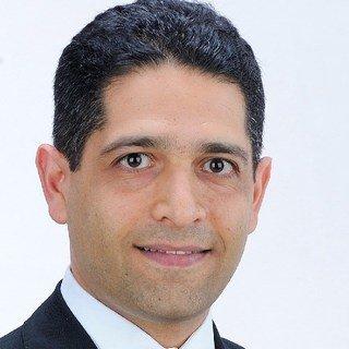 Mr. Robin Mashal