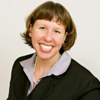 Kristin Huston