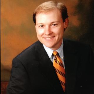 Brian Douglas Dover
