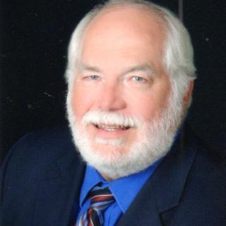 Charles Michael Raymond