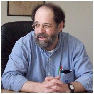 Stanley Joel Greenberg