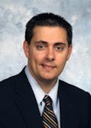 Michael P. Hurly