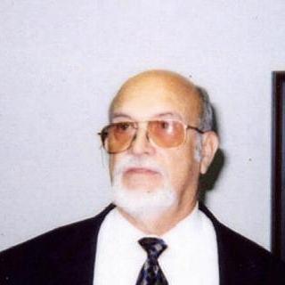 John Thomas Pugh