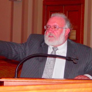 Thomas Eugene Salisbury