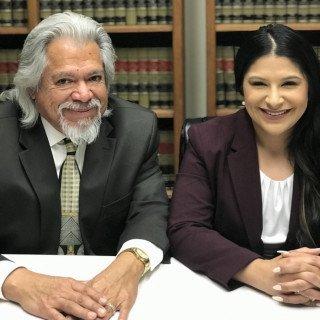 Amador Larry Corona