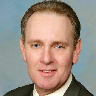 Tim Ericson Hendren