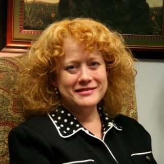 Kirsten Ingrid Bernhardt