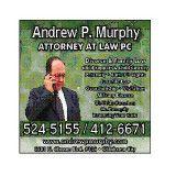 Andrew Paul Murphy