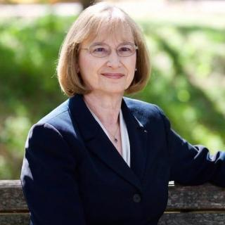 Frances J. Armstrong