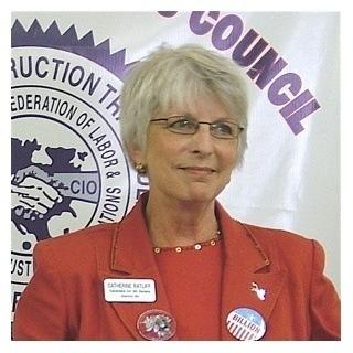 Ms Catherine G. Ratliff