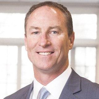 Brendan Reilly