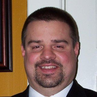 Joseph Patrick Stapleton