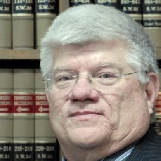 Richard Marshall Brooks