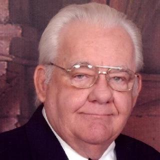 Earl Ronald Hendry