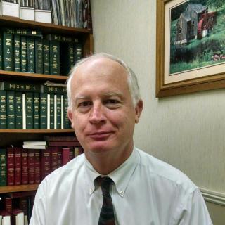 Leonard Robert Grefseng