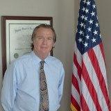 Larry Van Roberts