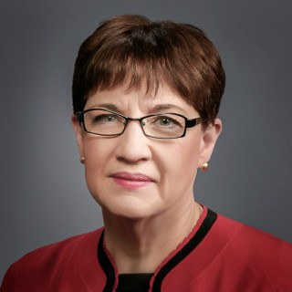 Patricia Christensen